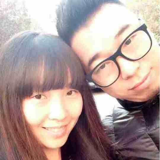 Dr. Haibo Zhang's profile on Curofy