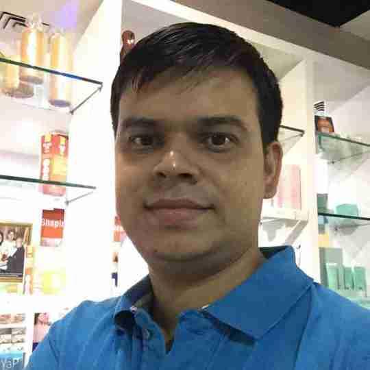 Dr. Amit Kumar Mahapatra's profile on Curofy