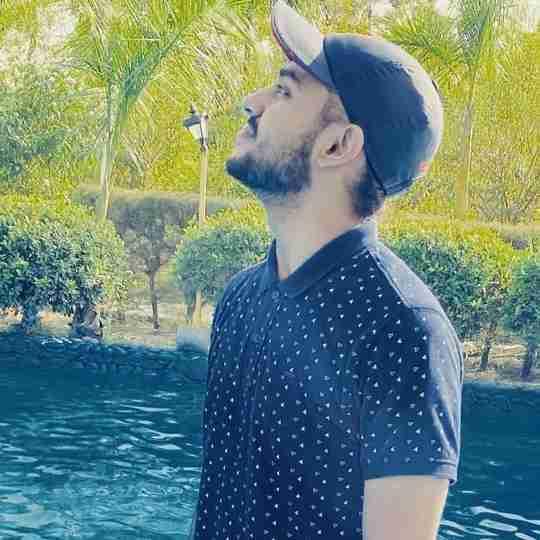 Gurjot Singh's profile on Curofy