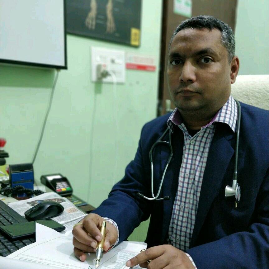 Dr. Lalit Kumar Raghav profile picture