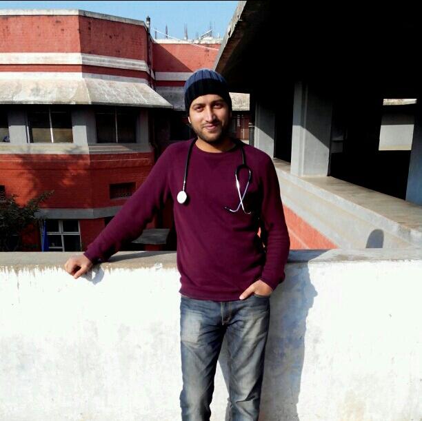 Dr. Sharaz Ishaq's profile on Curofy