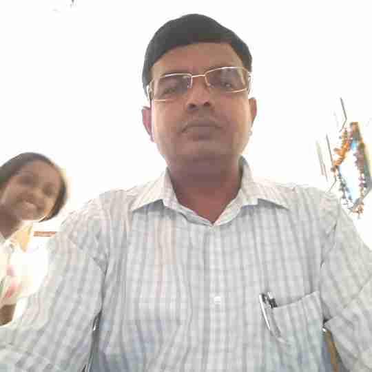 Dr. Sudama Kr Raman's profile on Curofy