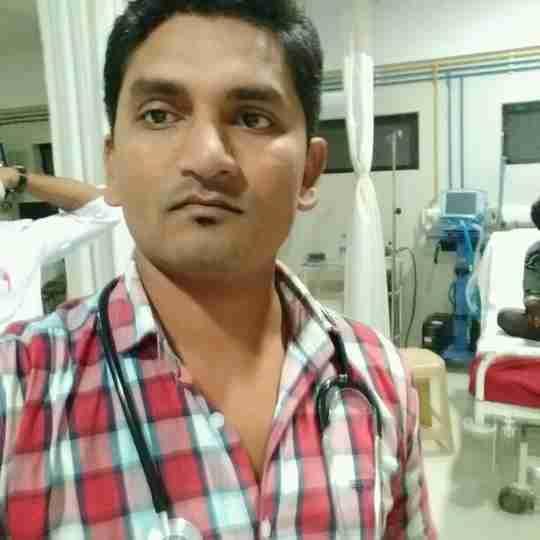 Dr. Sandip Pawara's profile on Curofy
