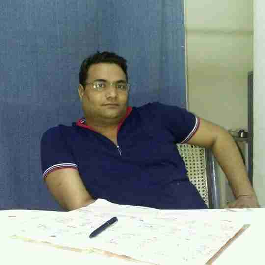 Dr. Rajender Rathi's profile on Curofy