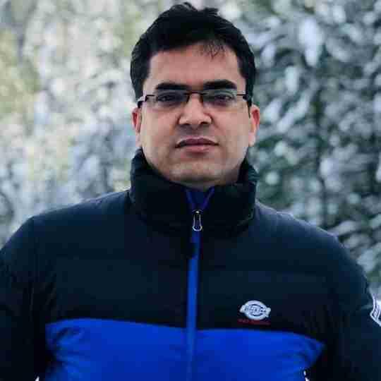 Dr. Majid Mustafa Sheikh's profile on Curofy