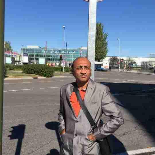 Dr. Gabani Chandu's profile on Curofy