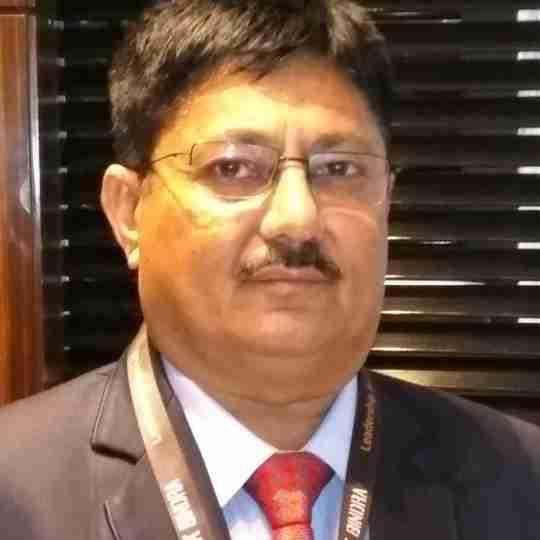 Dr. Krishna Harjani's profile on Curofy