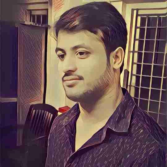 Dr. Divakar Rj's profile on Curofy