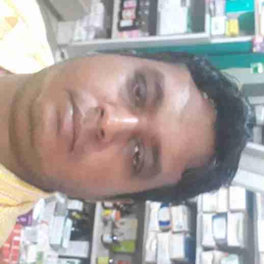 Dr. Balaji Shankar Ray's profile on Curofy
