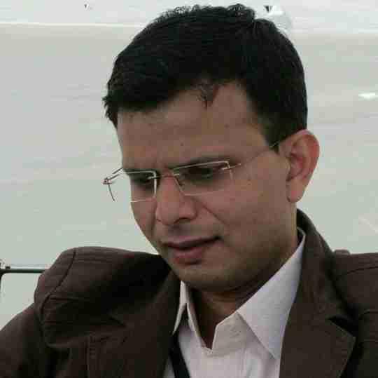 Dr. Sujal Parkar's profile on Curofy