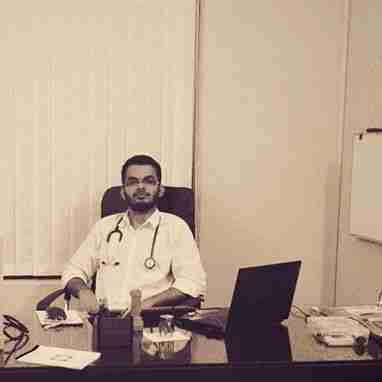 Dr. Tariq M's profile on Curofy