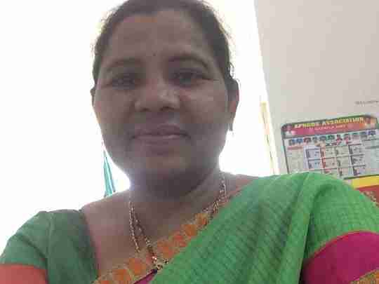 Dr. Sunitha Repudi's profile on Curofy