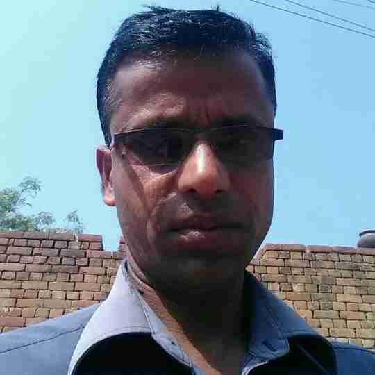 Dr. Binod Bihari Mahto's profile on Curofy