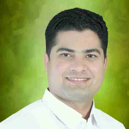 Dr. Ajay Tumsare's profile on Curofy