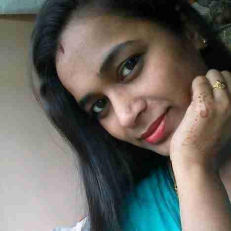 Dr. Priya Mohite's profile on Curofy