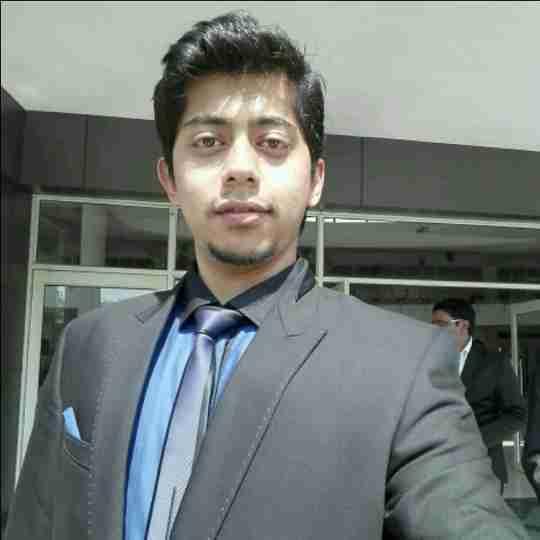 Sahil Kathuria's profile on Curofy