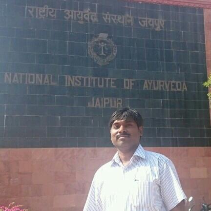 Dr. Prasanta Kumar Sahoo's profile on Curofy