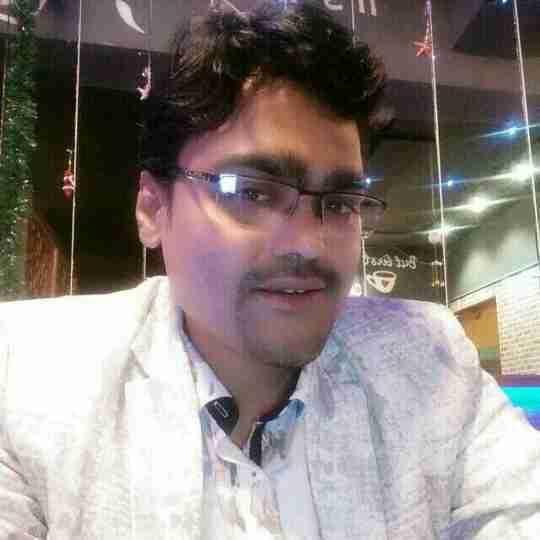 Dr. Sourav Tarwey's profile on Curofy
