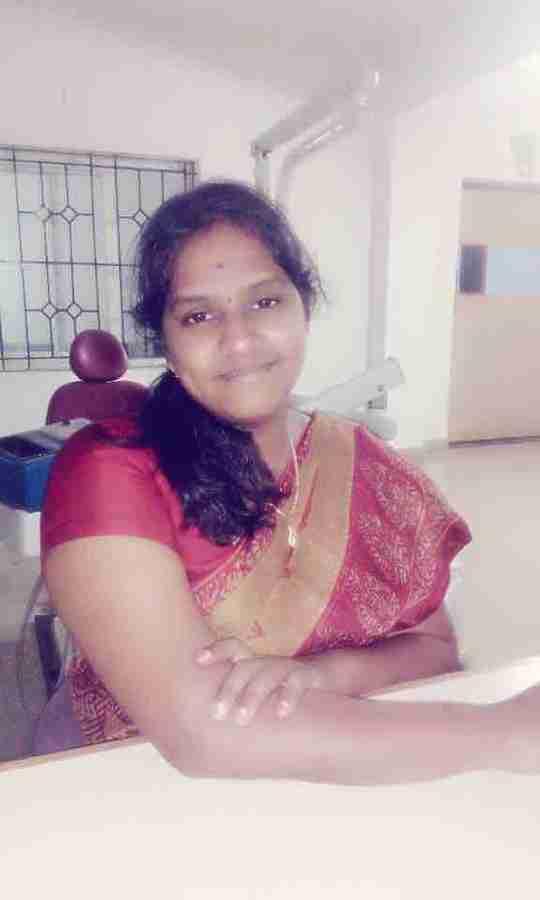 Dr. Karthika Palanivelu's profile on Curofy