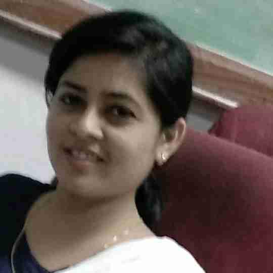Dr. Himandri Yadu's profile on Curofy