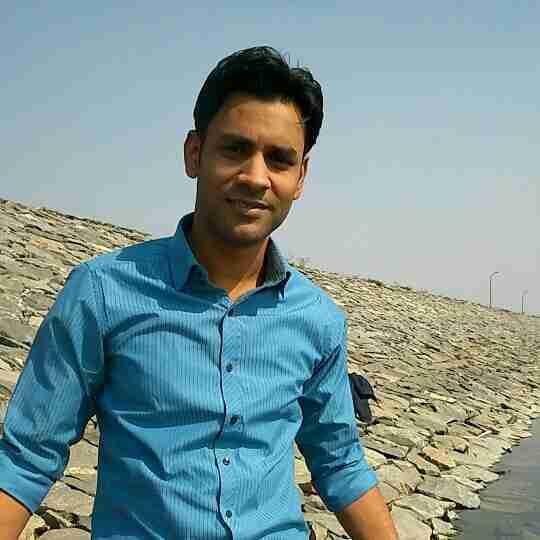 Dr. Kumar S Abhishek's profile on Curofy