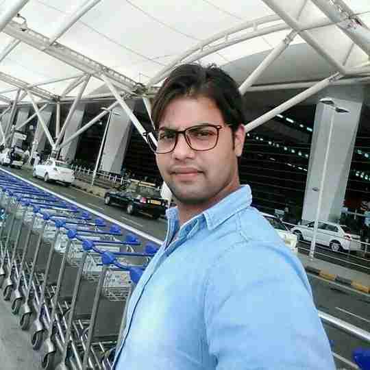 Dr. Lavis Sharma's profile on Curofy
