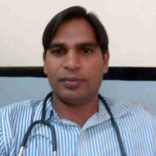 Dr. Suresh's profile on Curofy