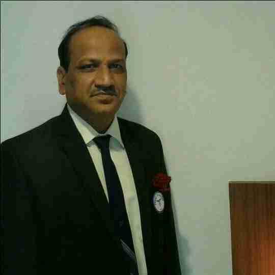 Dr. Rajshekhar Dadke's profile on Curofy
