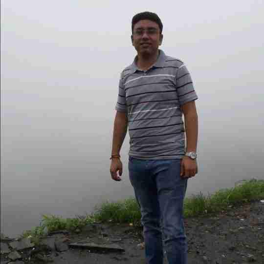 Dr. Kalpesh Panchal Chinjal123's profile on Curofy