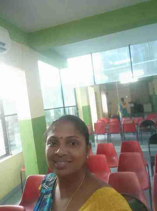 Dr. Shabeena Balakrishnan's profile on Curofy