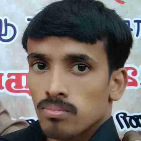 Mohanraj J's profile on Curofy