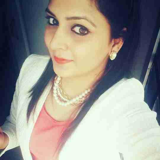 Dr. Shitika Sharma (Pt)'s profile on Curofy