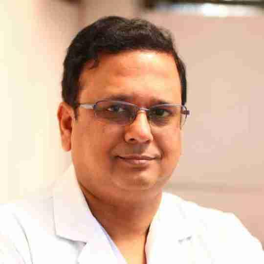 Dr. Ravi Kumar Adipudi's profile on Curofy