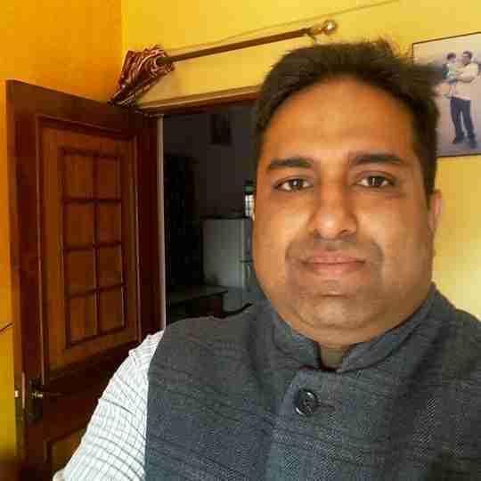 Dr. Rishi Tandon's profile on Curofy