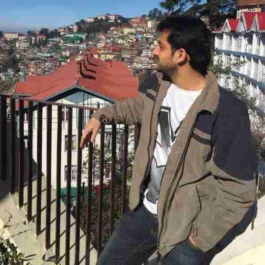 Dr. Raghavendra Raju's profile on Curofy