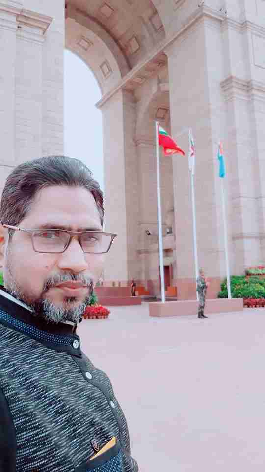 Dr. Gulzar Ahmad's profile on Curofy