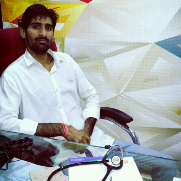 Mukesh Gurjar's profile on Curofy