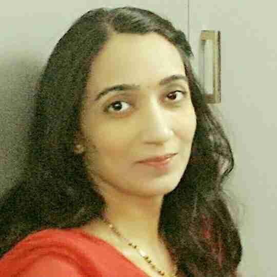 Dr. Prajakta Deore's profile on Curofy