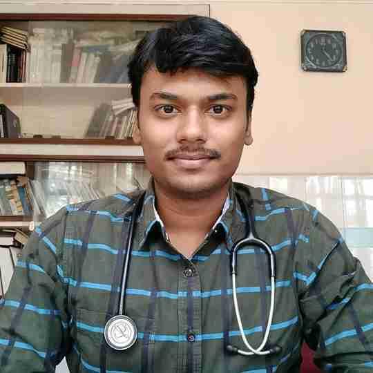 Dr. Sarath Bhogi's profile on Curofy