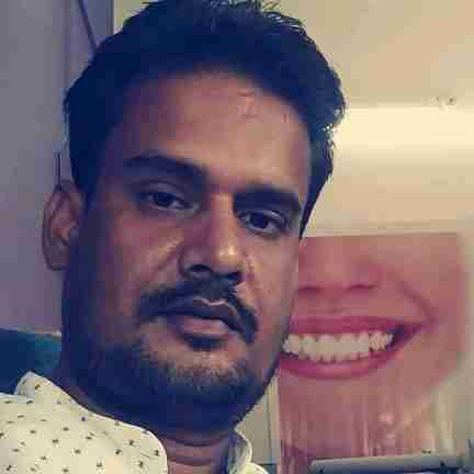 Dr. Nikhil Kanti's profile on Curofy