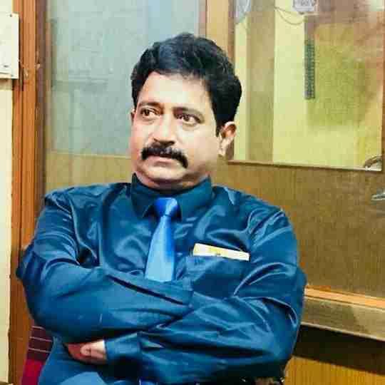 Dr. Vinod Singh's profile on Curofy