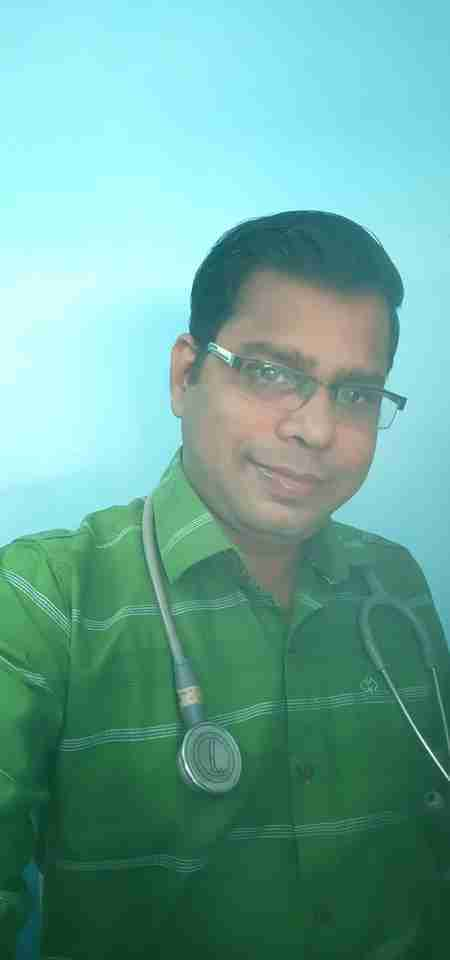 Dr. Ranjit Acharya's profile on Curofy