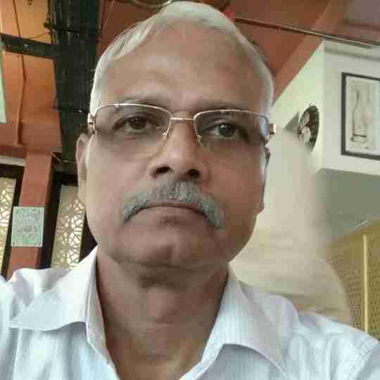 Ganesh Pandey's profile on Curofy