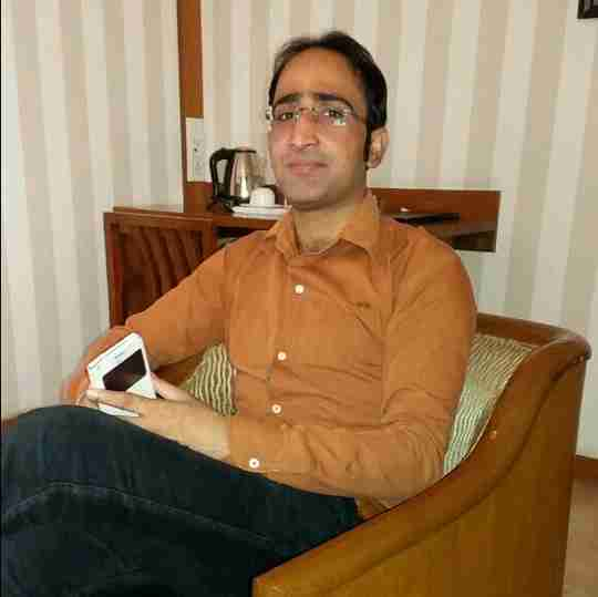 Dr. Javed Alam's profile on Curofy