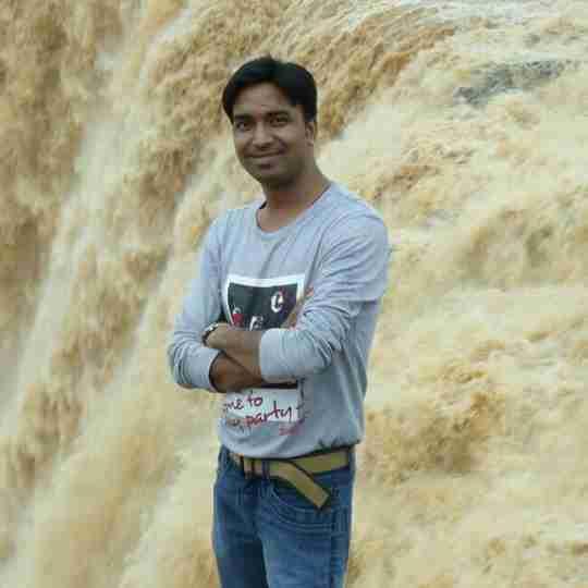 Dr. Ashish Dewangan's profile on Curofy