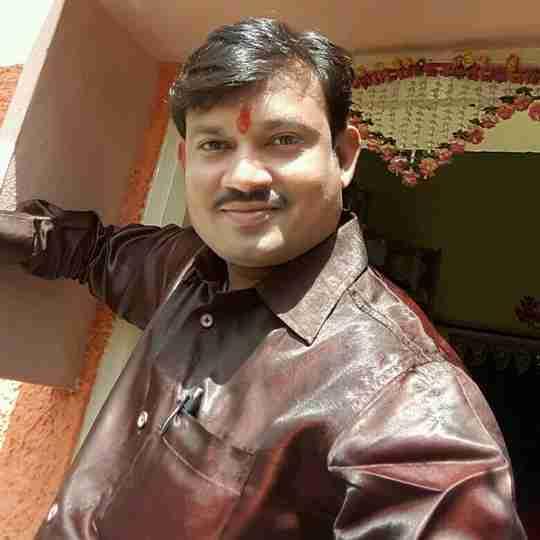 Dr. Santosh K Patil's profile on Curofy