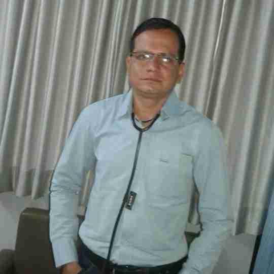 Dr. Mahesh Gohel's profile on Curofy