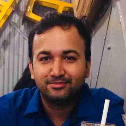 Dr. Vivek Gupta's profile on Curofy