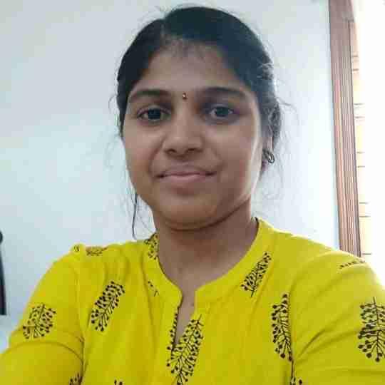 Dr. Madhavisantosh K's profile on Curofy