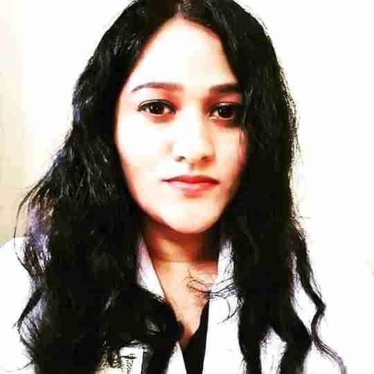 Dr. Saniya Sadaf Khan's profile on Curofy